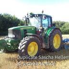 6930P mit Lemken Rubin