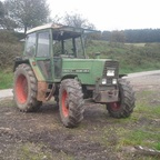 Fendt Farmer 306LS Turbomatik