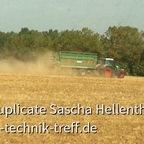 Klärschlamm 2012