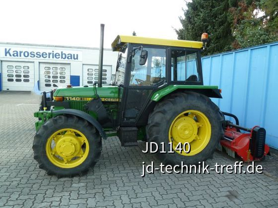 John Deere 1140 P1120849
