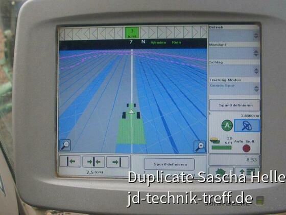 GS2 2600 Terminal