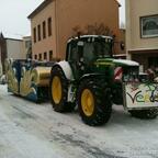 6930P mit Karnevalswagen 08
